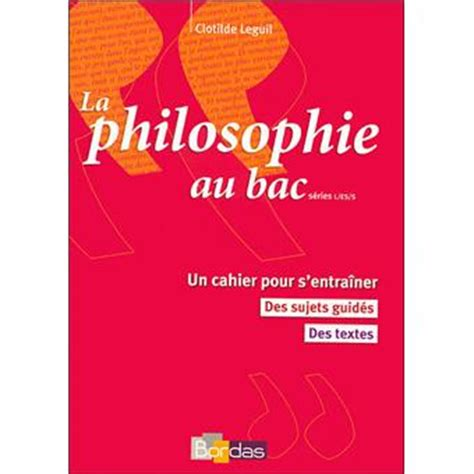 Methode dissertation philo es